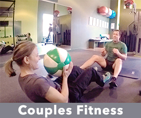 Fitness Sports Therapy